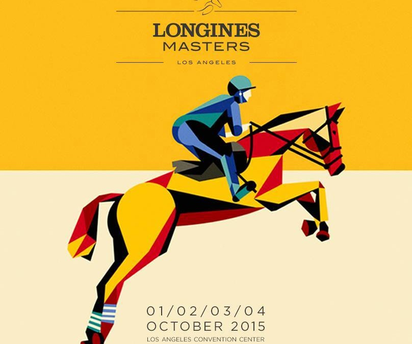 The LONGINES MASTERS – Los Angeles Oct 1-4
